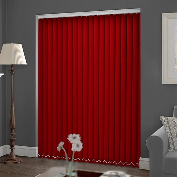 customized product roller blind finished store manual shangrila blackout motorized slat or vertical blinds
