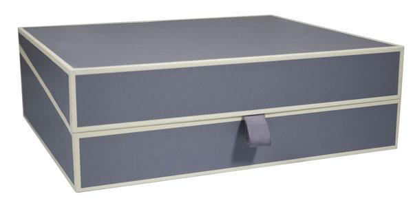 Semikolon-High-Quality-Private-Document-Home-Office-Storage-Box-20-Colours