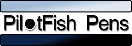 Pilotfish Pens