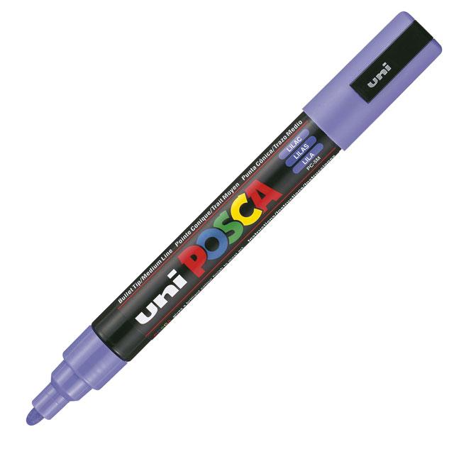 POSCA Marker Pens Hobbycraft