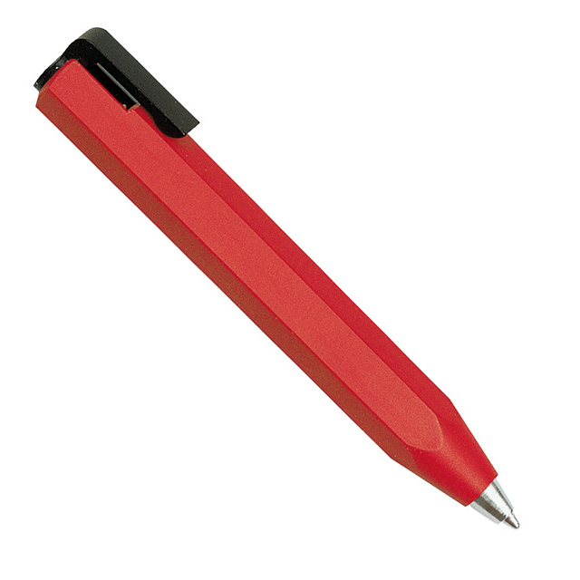 WörtherD1 Pen Refills for the Worther Shorty Ballpoint Pen Blue /& Black Ink