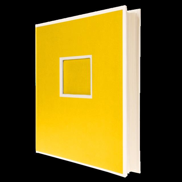 Quality Photo Albums: Semikolon Jumbo High Quality 100 Page Photo Album